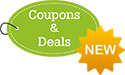 Coupons & Deals