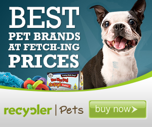 Recycler Pets